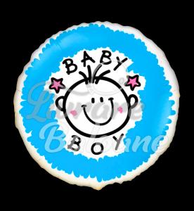 Baby Boy, 48 cm, Flexa