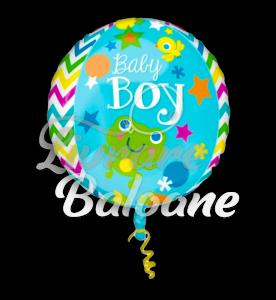 Orbz Sweet Baby Boy, 40 * 38 cm, Anagram