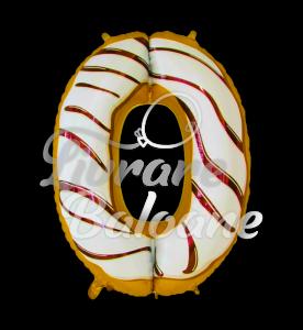 "Number 0 ""ПОНЧИК"", 86 cm"