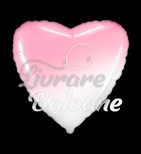 Inima Gradiente Pink 48 cm, Flexa