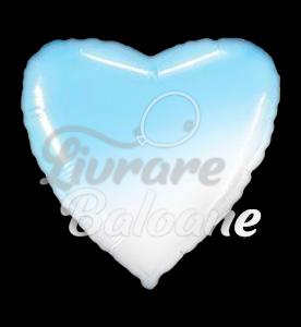 Inima Gradiente Blue 48 cm, Flexa