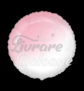Cerc Gradiente Pink 48 cm, Flexa