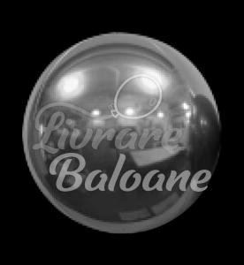 Sfera Foil Balloon Ball Silver, 25 cm S.A.G.