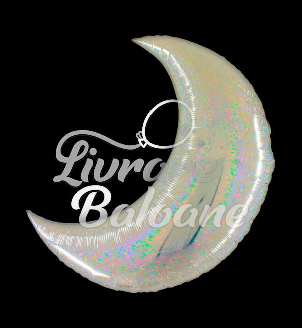 """Semiluna  Silver  35"""", Grabo"""