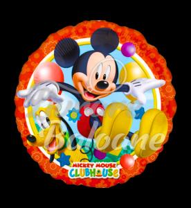 Mickey & Pluto  46 cm, Anagram