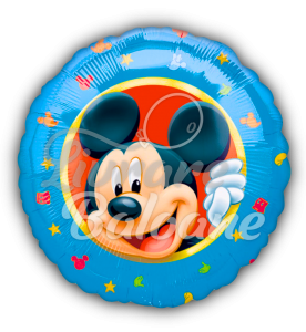 Mickey Mouse  48 cm, Anagram