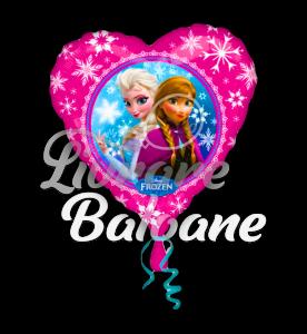 Frozen Anna & Elsa 48 cm, Anagram