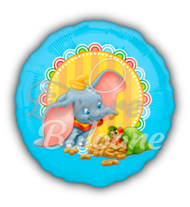 Dumbo 48 cm, Anagram
