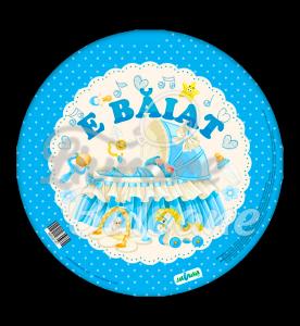 BOY, *E BAIAT!*, 48 cm