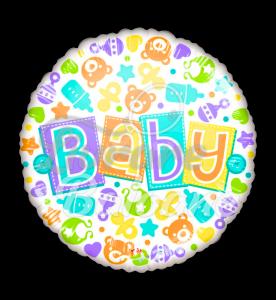 BABY DETALIS GELLIBEAN, 48 cm