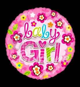 BABY GIRL GELLIBEAN, 46 cm, Mexico