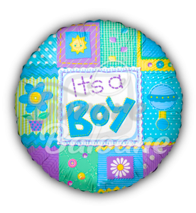 SL It's A Boy, 46 cm, Mexico