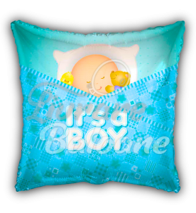 Baby Boy Sleeping, 46 cm, Mexico
