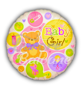 Sv Baby Girl Gellibean, 46 cm, Mexico